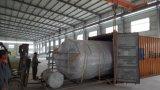Tanque do recipiente das embarcações da fibra de vidro GRP FRP da fibra de vidro