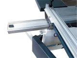 Le panneau a vu pour la production de meubles, 45 degrés inclinant, levage électronique pour la lame principale (MJ-45)