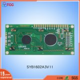 16X2 LCD COB Character Display Apply for Industrial