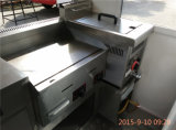 Full Machines Mobile Inside Food Restoring Electric Trailer card Crepe