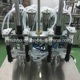 Multi het Vullen van het Parfum van Hoofden Halfautomatische 50ml Machine