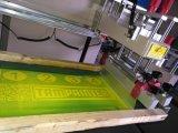 TM-D6090 Ce precisión automática máquina de impresión vertical en la pantalla con el brazo del robot