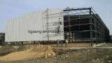 Struttura d'acciaio portata prefabbricata poco costosa acquistabile del metallo della multi per il Ghana