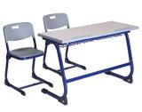 Mesa do estudante da mobília da sala de aula da escola de Haiti da fonte