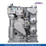 Het volledig-gesloten en Type van Machine E van het Chemisch reinigen van de groen-Sol