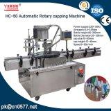2017 Les capuchons en plastique de plafonnement de l'rotatif automatique machine (SC-50)