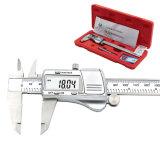 Измерительные инструменты электронной из нержавеющей стали с нониусом суппорты с метрической резьбой