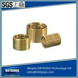 錫の青銅色のケイ素の真鍮の袖のブッシュの機械化の部品の電子めっき