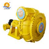Industrie-Verschleißfestigkeit-Sandkies-ausbaggernde Pumpe