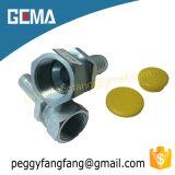Hidráulico 28611 racor abocardado de acero al carbono forjado junta giratoria JIS racor hidráulico