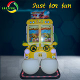Macchina del gioco del simulatore dell'automobile della strumentazione del gioco dei bambini di alta qualità