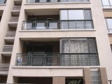 Крытая/напольная балюстрада балкона ковки чугуна Railing лестницы металла