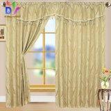 Modernas Cortinas opacas para sala de tratamientos de tejido de la ventana de cortina para dormitorios de lujo de cortinas persianas Cortinas
