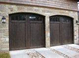 Classic Wrought Iron Door Garage
