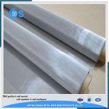316 Tecidos de malha de arame de aço inoxidável fabricante profissional