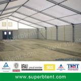 جدار صلبة صناعيّ مستودع خيمة, كبيرة خارجيّ مستودع تخزين خيمة