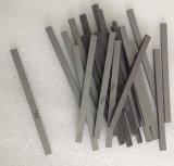 Tiras de madera del corte del carburo de tungsteno