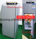 Côté superbe de pouvoir de lampe de lumière Emergency de chargeur avec la batterie 35000/60000mAh de RoHS