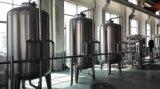 4000l por hora de la máquina de purificación de agua