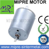 4,5V 9000rpm del motor de CC para el actuador de la cerradura de puerta y el modelo de RC