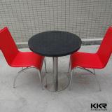 De kleine Eettafel van de Steen Seaters van de Grootte Dia600mm 2