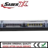 K-Force Micro 50-дюймовый светодиодный индикатор линейного перемещения бар для трафика/полиции /