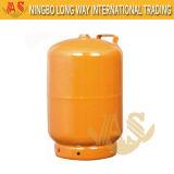 調理のための継ぎ目が無い鋼鉄LPG 12.5kgガスポンプ