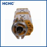Pompa a ingranaggi idraulica della fabbrica della Cina doppia Cbtl per agricoltura