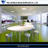 Tableau de conférence commercial de bureau de modèle moderne de la TW (TW-033)