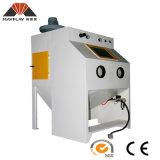 Macchina manuale di sabbiatura di alta qualità del rifornimento della fabbrica della Cina, modello: Ms-9060