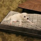 O enchimento de fábrica da cama de cão de estimação cães colchão de espuma de memória