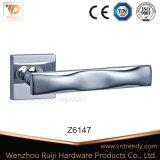 침실 & 샤워실 (Z6143-ZR11)를 위한 로즈에 문 손잡이 문 손잡이