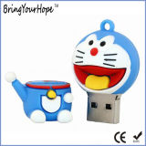 Dibujos animados Doraemon disco flash USB (USB-XH-190)