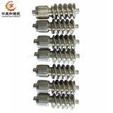 Usine de la vente de pièces mécaniques service fabrication CNC en tournant la bague de bride en acier inoxydable