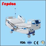Het multifunctionele Elektro Geduldige Bed van het Ziekenhuis van het Bed met het Meubilair van het Ziekenhuis (HF-868)