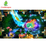 Версия на английском языке океана короля 3 плюс рыб Хантер аркадной игры съемки промысел игры таблица игорные машины