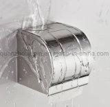 OEM Support papier de toilette en acier inoxydable avec cendrier