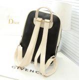 De eenvoudige Handtassen van de Schooltas van de Zak van de Schouder van de Handtas van de Rugzak van het Ontwerp Vrouwelijke