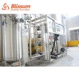 Обработка воды RO завода система фильтра воды