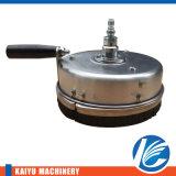 Pulitore della superficie piana dell'acciaio inossidabile per la rondella fredda calda di pressione
