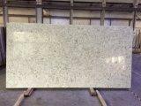 Dalles de quartz lf-L&carreaux de revêtement de sol&Walling Comptoir de quartz