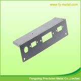 Parti della cassa/allegato del metallo fatte di acciaio galvanizzato
