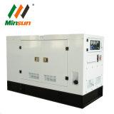 10kw - 150kw Weifang Dieselgenerator-Set mit Ricardo-Motor