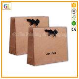 Sacchetto su ordinazione della carta kraft del pacchetto (OEM-GL011)