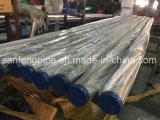 Tubo inoxidable sanitario del tubo de acero de ASTM A270 3A 304/316L