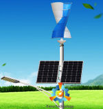 200W de verticale Turbine van de Wind van de As (x-Type)