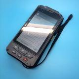 Ruwe Industriële Lezer Andorid Handbediende RFID met GPS/WiFi/Bluetooth/Barcode