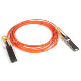 5m (16FT) 40g Qsfp+ aktives optisches Kabel