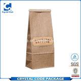 Marchandises de qualité dans le sac de café de papier du marché international