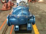 Xs500-835 doble aspiración de etapa única bomba centrífuga